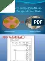 PPT Mutu Pasar Baru D4 Fix 2
