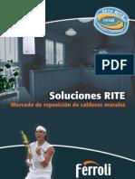 Ferroli_CONDENSACION Para Solar