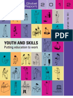 Youth and Skills Global Monitoring Report 2012