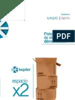 Brochure Kepler