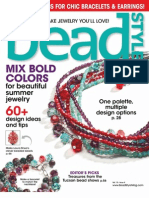 Bead Style July 2012