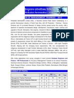 Detailed Advt MT 31-12-12