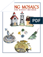 Easy Craft Mosaics eBook
