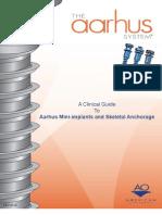 Aarhus Clinical Guide Melsen