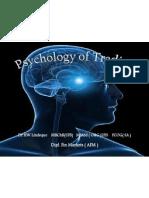 psychology of trading - copy