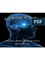 psychology of trading - copy