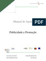 Manual UFCD Publicidade e Promoção
