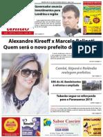 Jornal União - Edição de 10 a 25 de Outubro de 2012