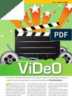 Edicion de videos con PiTVI