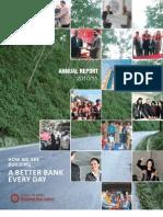 19th Annual Report