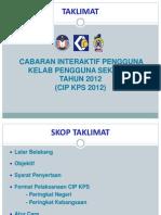 Slide Cip Kps 2012 Edit