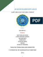 Al Islam Kemuhammadiyaha1