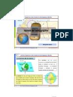 Notion de cartographie [GIS]