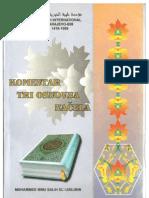 Komentar Tri Osnovna Nacela - Muhammed Ibn Salih El Usejmin