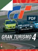 Guia Gran Turismo 4