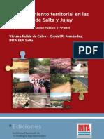 Ordenamiento Territorial_Salta y Jujuy