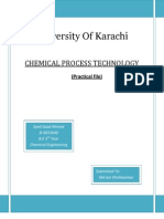 Analysis of Portland cement
