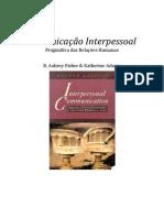 Livro comunicacao Interpessoal