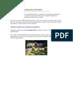 Fundamentos de Jardines