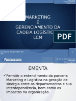 Marketing e Scl