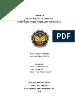 80364755 Laporan Pkl Taufik