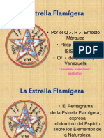 La Estrella Flamígera pps