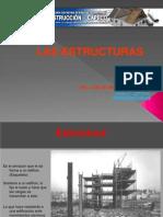1ra sesion modelación estructural