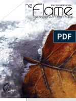 The Flame November / December 2012
