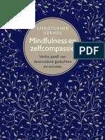 Mindfulness en zelfcompassie - Christopher Germer (leesfragment)