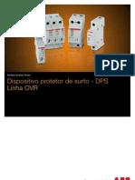 Catalogo Dps ABB