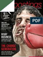 jobpostings Magazine (October 2012)