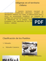 Incas y Pueblos Indc3adgenas Chilenos