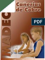 Cañería Cobre Madeco1