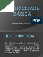 Relé universal