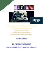 Economia Descalza Manfred Max Neef