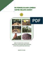 limbah kelapa sawit
