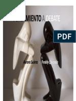 Pens Amien to a Debate 15 Oct