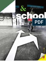 Grad School Planning Guide (Fall 2011)