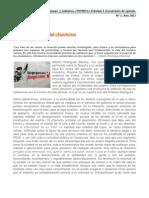 El Alma Enferma Del Chavismo II