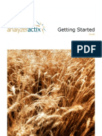 110008660 Actix Analyzer Getting Started Guide June 2010