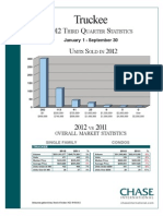 2012 3rd Q Stats Truckee