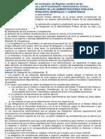 Ley 30 Principios Administrativos