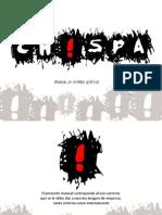 Manual De Normas Gráficas CHISPA