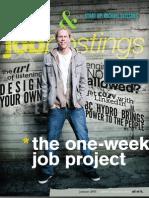 jobpostings Magazine (January 2011)
