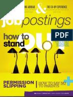 jobpostings Magazine (January 2012)