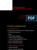 42Fundus Angiography