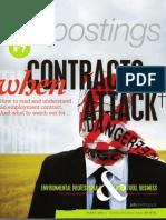 jobpostings Magazine (March 2011)