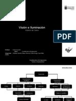 Visión e Iluminación (análisis de caso) - Fundamentos de la Ergonomía