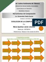 123F28016 Maria Apolinar Javier Jimenez Act No13 Unidad3