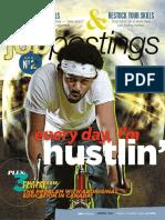 jobpostings Magazine (October 2011)